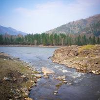 Реки Алтая 24