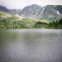 Озера Алтая 5