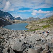 Озера Алтая 7