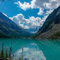 Озера Алтая 9