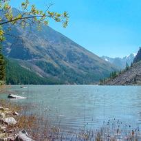 Озера Алтая 10