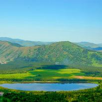 Озера Алтая 16
