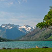 Озера Алтая 8