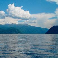 Озера Алтая 1