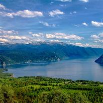 Озера Алтая 6