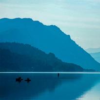 Озера Алтая 2